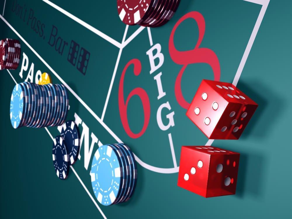 Casino spilleregler